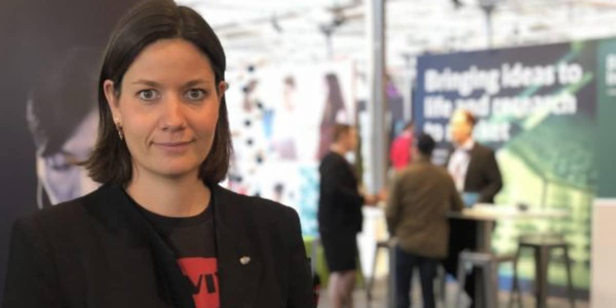 Innovator: Prisvindende Iværksætter Med Utraditionel Baggrund