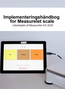 implementeringshåndbog for measurelet scale