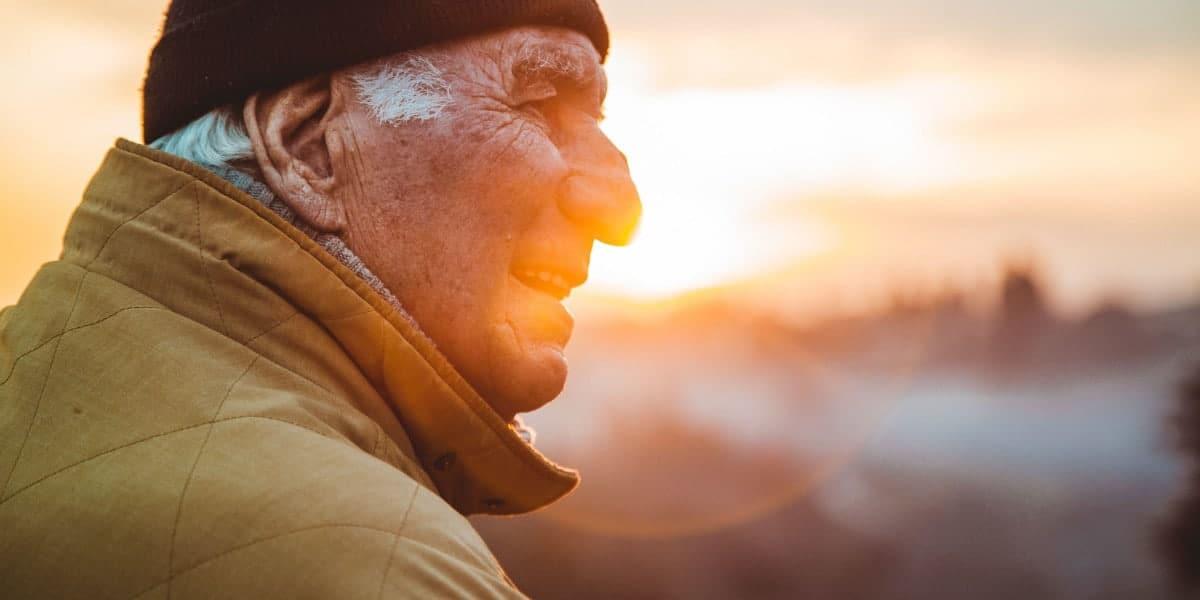ældre patienter tager overraskende godt imod digitale løsninger